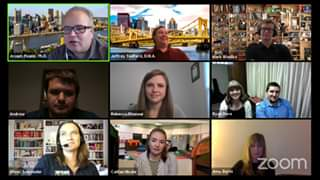MusTech.NET LIVE! Asking teachers : how did you cope with COVID-19 throughout the year?