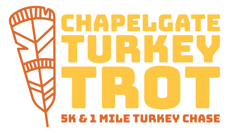 2020 Turkey Trot 5K & 1 Mile Turkey Chase​